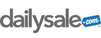 Dailysales.com logo. Click to shop now!